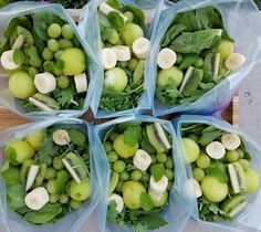 is part of Green goddess smoothie - Who is doing a little bit of Food Prep today 🙋 Here's an idea for a brand NEW flavor combo for your Freezer Smoothie Prep Packets Glowing Green Goddess Freezer Smoothies, Healthy Smoothies, Healthy Drinks, Healthy Snacks, Healthy Recipes, Smoothies For Weight Loss, Smoothie Prep, Green Smoothie Recipes, Smoothie Cleanse