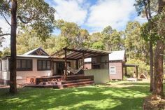 Twigs, a Margaret River Cottage/ House | Stayz