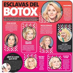 Esclavas de botox