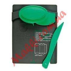 Доска для изготовления коробочек We R Memory Keepers Pillow Box Punch Board