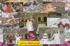 Casamento de Marco e Anabiatriz em 25 de Maio de 2013