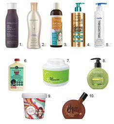 Produtos incríveis para vocêcuidar do seu cabelo (Foto: Imaxtree)