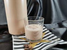 Krysy v Kuchyni: Domácí Irish Cream - Baileys Irish Cream, Baileys, Destiel, Glass Of Milk, Food, Essen, Yemek, Meals