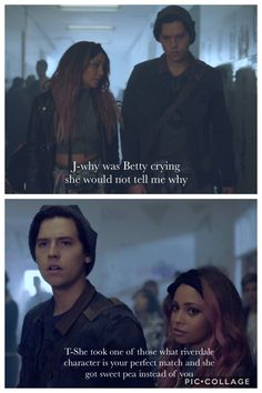 Watch Riverdale, Riverdale Quotes, Bughead Riverdale, Riverdale Funny, Good Girl Quotes, Sad Life Quotes, Funny Memes, Hilarious, Jokes