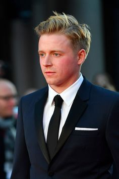 Forget About Harry Styles — Jack Lowden Is the Hot Dunkirk Actor You Should Be Drooling Over