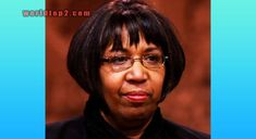Candy Carson | Biography, Age, Height, Net Worth 2020, Family