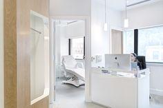 Cosmetic Surgery Clinic Toronto, Canada C& Partners Architects Inc.