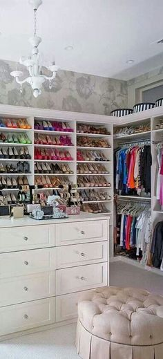 Dream closet! - Bigger Luxury