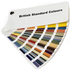wwwbritishstandardcolourcom british standard colour chart