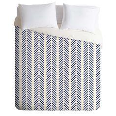 30 x 40 Deny Designs Julia Da Rocha I See Hearts Fleece Throw Blanket