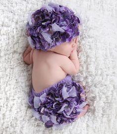 lavender frills     #OPIEuroCentrale #WantToBiteMyNeck