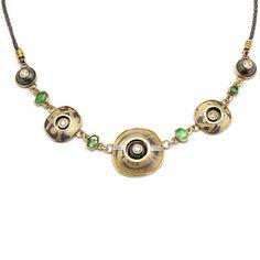 Necklace |  Michael Boyd.