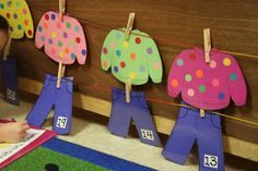 Mrs. Lee's Kindergarten: Freebie!