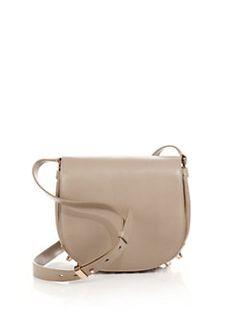 Alexander Wang - Lia Leather Saddle Bag