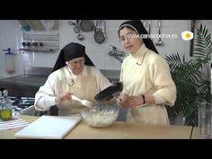Divinos Pucheros Receta de pan de cebolla - YouTube