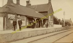 Snettisham Railway Station Photo. Dersingham - Heacham. Kings Lynn to Hunstanton | eBay