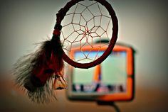 Dream Catcher, via Flickr.