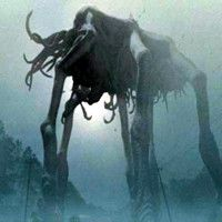 Monsters Of The Mist Modern Horror Movies Creatures Horror Mists