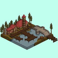 Lakeshire – Pixaramon