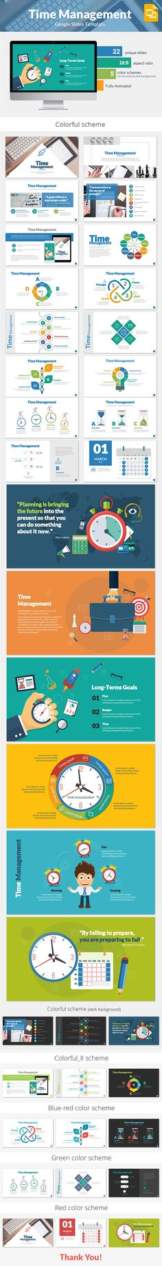 Time Management Keynote Presentation Template for Mac Need to manage your project? Please check it.Time Management Keynote Present Presentation Slides, Powerpoint Presentation Templates, Presentation Design, Keynote Presentation, Planner Template, Keynote Template, Time Management Worksheet, Project Management, Pptx Templates
