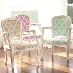 chair refinishing ideas