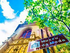 Dicas de passeios e do que visitar quando for à Belo Horizonte