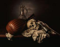 Vanitas: Guido Mocafico & Old Masters Still Life Photography, Artistic Photography, Fine Art Photography, Vanitas Paintings, Welcome To Paris, Lightning Strikes, Paris Photos, Skull And Bones, Memento Mori