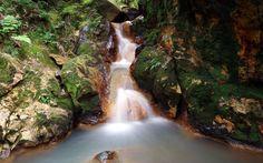 waterfall for mac