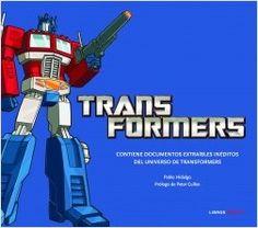 Transformers | Planeta de Libros