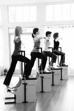 The pilates instructor pornstars like it big