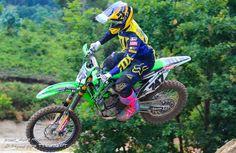 Nacional de Motocross - Hugo Basaúla
