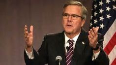 Jeb Bush drops out of Republican presidential race...