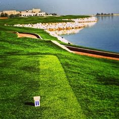 Another course in the UAE to try out is in Ras al Khaimah, Al Hamra Golf Club