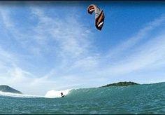 Kitesurf Brazil   Brazil Kitesurfing   Florianopolis Kiteboarding