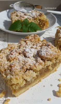 Cake Cookies, Cookie Recipes, Pie, Sweets, Homemade, Cooking, Breakfast, Pastries, Poland