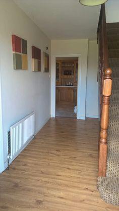 Hallway of Cuckoo Tree House