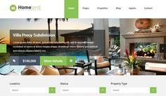 45+ Best Real Estate WordPress Themes