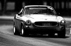 Volvo P1800S.... Simply awesome!