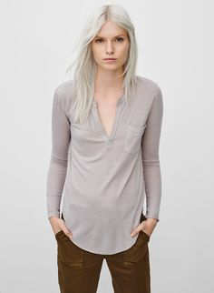 <p>A casual basic that will quickly become a necessity</p>