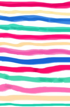 STRIPES Pretty Phone Wallpaper, Colorful Wallpaper, Iphone Wallpaper, Cute Wallpapers, Wallpaper Backgrounds, Textiles, Unique Iphone Cases, Striped Background, Stationery Paper