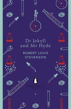 Dr Jekyll and Mr Hyde - The Penguin English Library (Paperback)