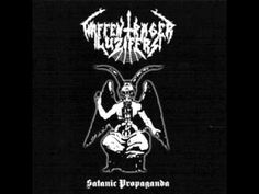 Waffenträger Luzifers - In the Name Of Satan