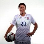 Wambach: 'We have what it takes to win the World Cup' Fifa Women's World Cup, My Girl, Polo Ralph Lauren, Mens Tops