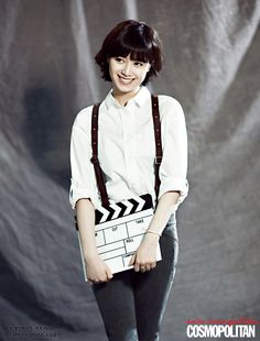 Koo Hye Sun - Everything in One!