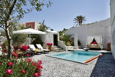 Mansion Sophia : Megalochori : Santorini Villas - Greece Villas