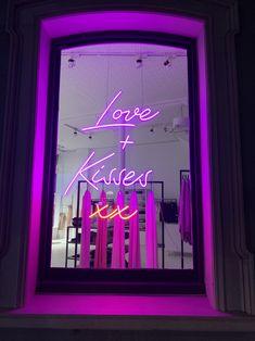 #newzealand #auckland #nz #love #kisses Auckland, Kisses, New Zealand, Neon Signs, Love, Amor, Blowing Kisses, Kiss
