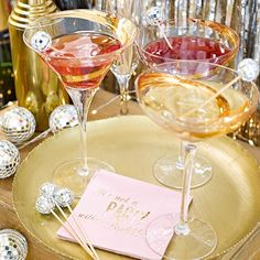 Party Supplies Pink And Gold Cocktail Napkins, Year's Eve, Pink Bachelorette Party, Gold Pa & Garden 25th Birthday Parties, 20th Birthday, Party Napkins, Cocktail Napkins, Pink Bachelorette Party, Champagne Party, Afternoon Tea Parties, Pink Parties, Party Items