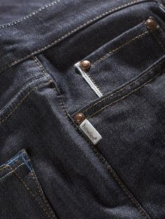 Howies Kaizen Selvedge Jeans