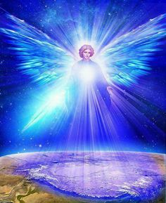 Archangel Michaels Love