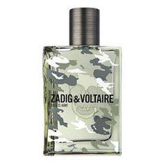 e203038b8fdba Una nuova fragranza Zadig   Voltaire da uomo  This is Him. Un cuore moderno